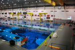 ENDURANCE AUV at NBL in 2008