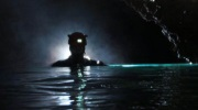 J2 sump4 - photo: US Deep Caving Team