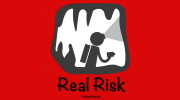 Real Risk logo