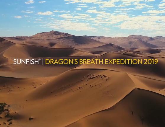 Dragon's Breath Expedition 2019